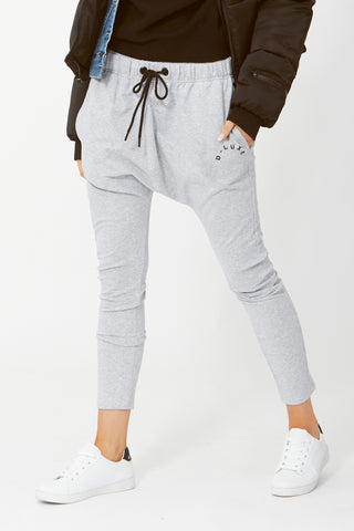 D-Luxe Track Pant