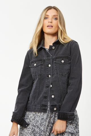 Sian Denim Jacket