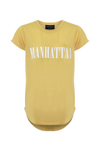 Manhattan Print T-shirt