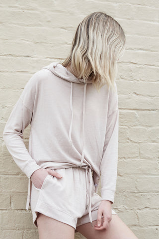 D-Luxe Soft Hoodie