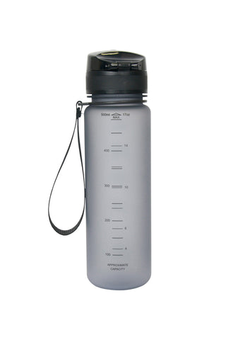 D-Luxe Large Logo Drink Bottle