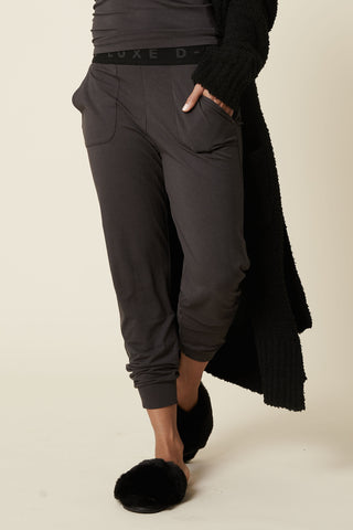 D-Luxe Lounge Bamboo Pant