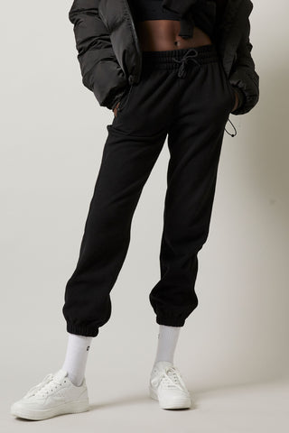 D-Luxe Active Track Pant