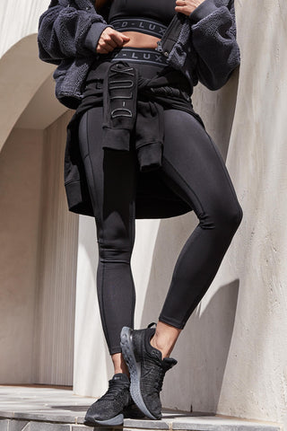 D-Luxe Active Pocket Leggings