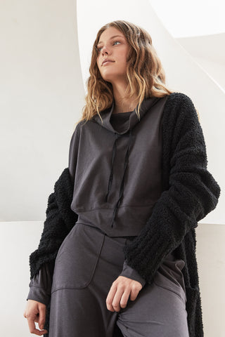 D-Luxe Lounge Bamboo Jumper