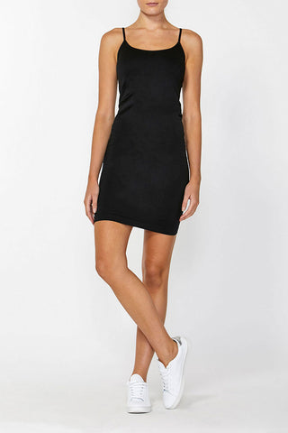 Seamless Basic Dress