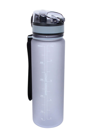 Luxe Trum Water Bottle