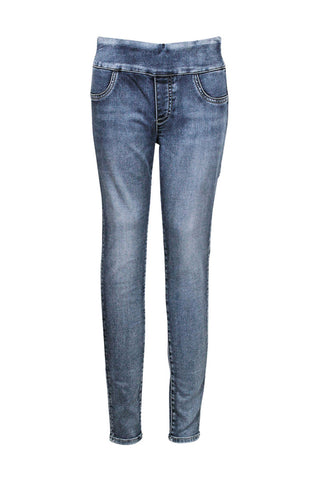 Girls Denim Skinny Jean