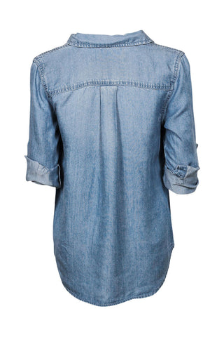 Kids Chambray Shirt