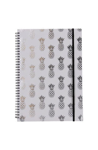Kids A4 Spiral Notebook