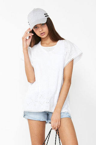 Kids Beach Top