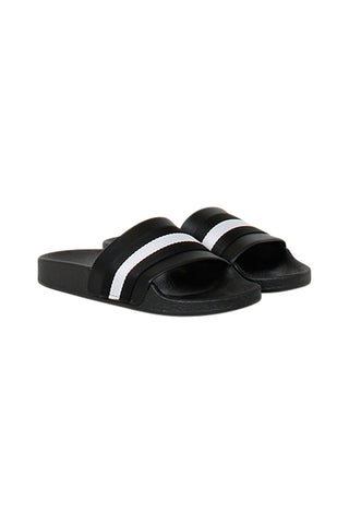 Kids Stripe Tape Slides