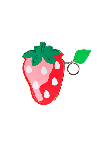 Kids Coin Purse Keyring