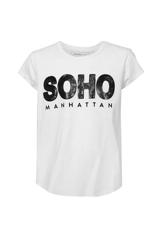 Kids Soho Sequin Tee
