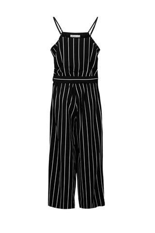 Kids Wide Leg Jumpsuit