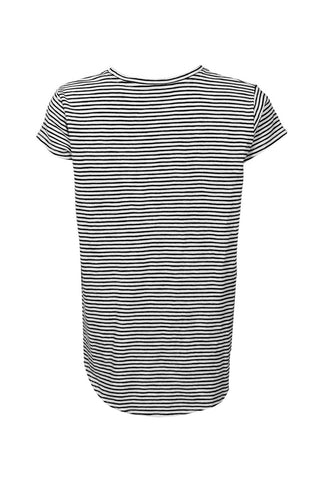 Kids Stripe Slub Tee