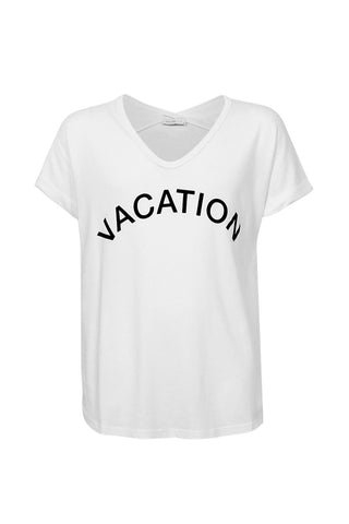 Kids Vacation Slouch Tee