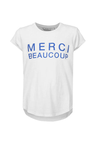 Kids Merci Beaucoup Tee