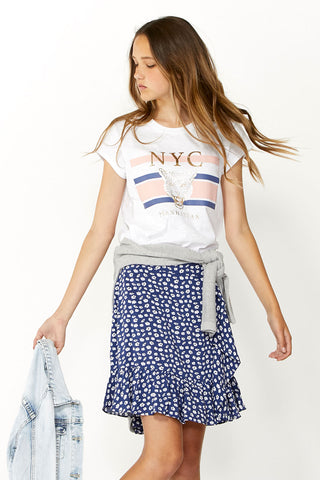 Kids NYC Tiger Tee