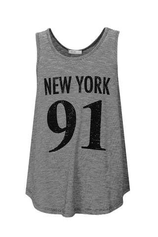 Kids New York 91 Swing Tanks