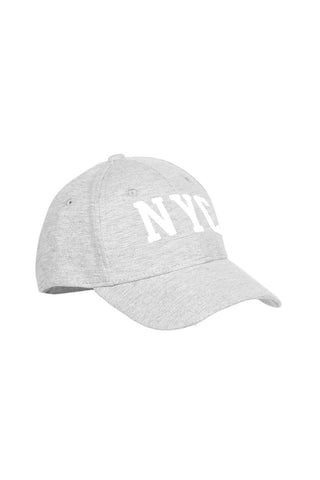 Kids NYC Embroidered Cap
