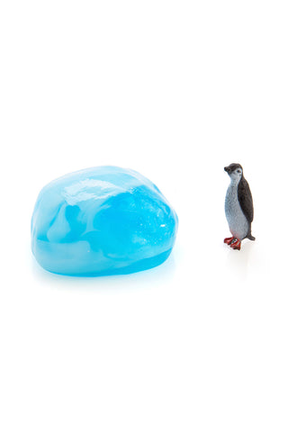 Kids Penguin Putty