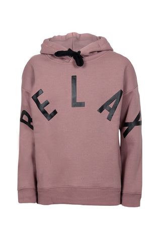 Kids Relax Logo Sweat