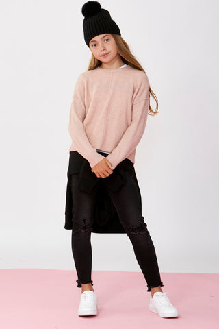 Kids Tahli Jumper Knit
