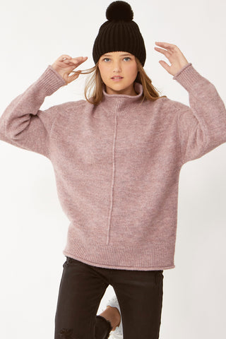 Kids Michaela Oversized Knit