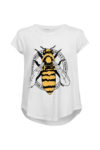 Kids Busy Bee Tee