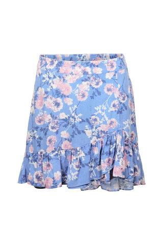 Kids Lucie Ruffle Skirt