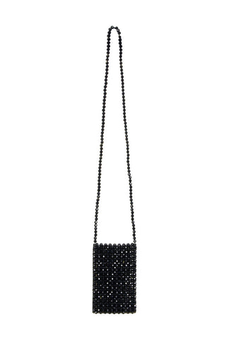 Kids Beaded Crossbody Bag