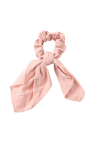 Kids Oversized Bow Scrunchie