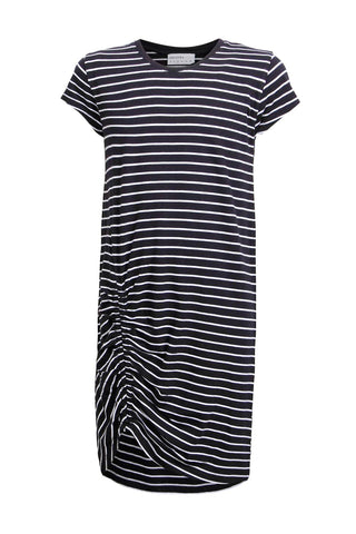 Kids Jas Rouched Tee Dress