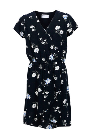 Kids Brileigh Wrap Dress