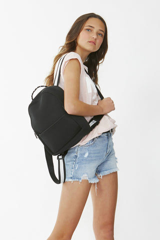 Kids Tiana Neoprene Backpack
