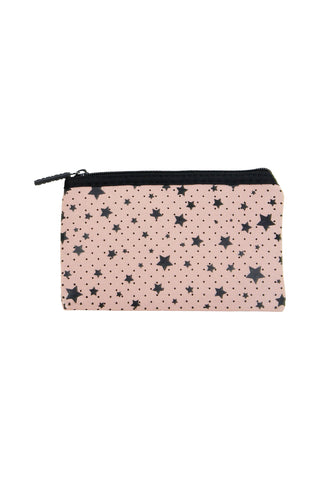 Kids Neoprene Pattern Pouch
