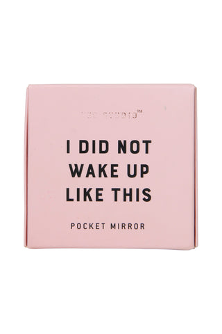 Kids Pocket Mirror
