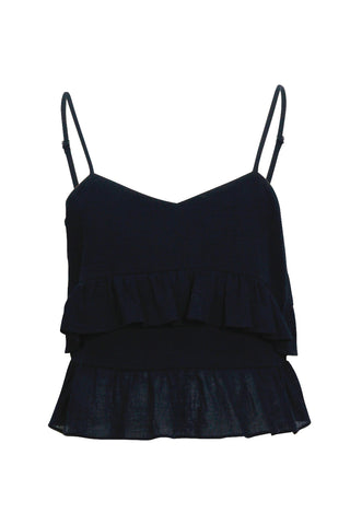 Kids Bree Ruffle Top