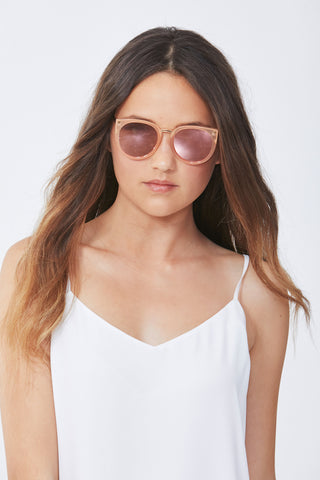Kids Jade Sunglasses