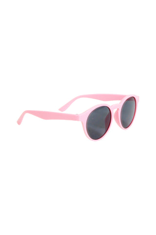 Kids Eve Round Sunglasses