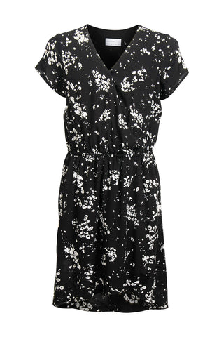 Kids Bree Wrap Dress