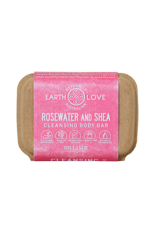 Kids Earth Love Body Bar