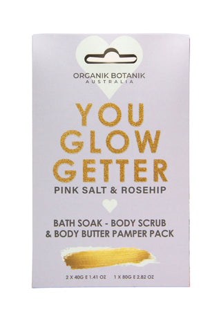 Kids You Glow Pamper Pack