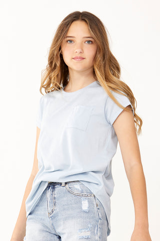 Kids Whitney Basic Tee