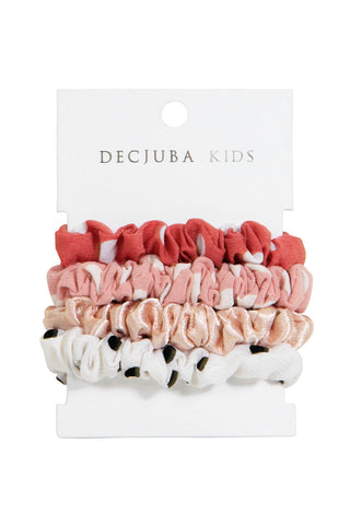 Kids 4 Small Scrunchie