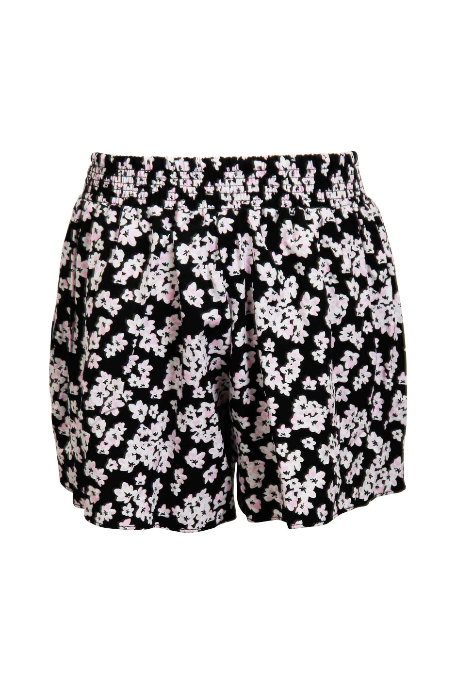 Women's Missy Fashion Mid length Board Shorts at