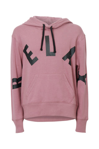 Kids Abby Hooded Sweat