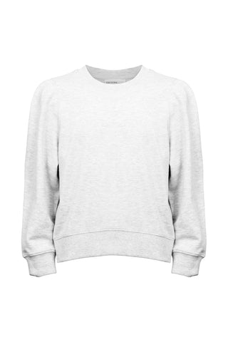 Kids Ayla Puff Sleeve Sweat
