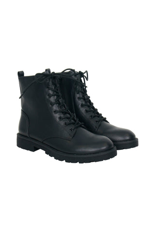 Kids Rae Combat Boot